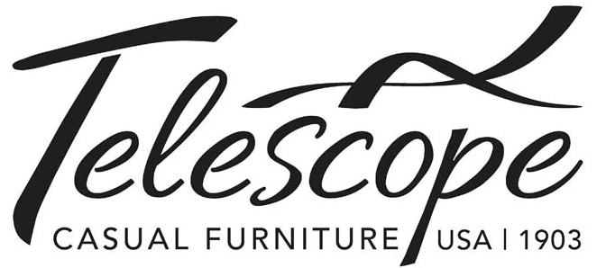 Telescope Logo Tyndall S Casual Furniture