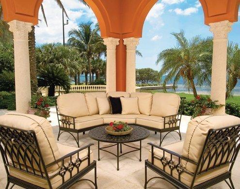 Elegant Tyndalls Casual Furniture Aluminum Seating 2   Tyndallu0027s Casual Furniture