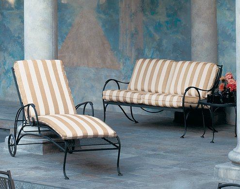Perfect Tyndalls Casual Furniture Wrought Iron Seating   Tyndallu0027s Casual Furniture