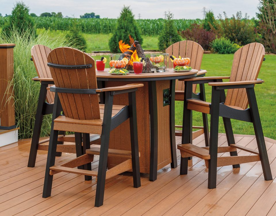 Spring Forward With Our Upgrade Your Patio Event